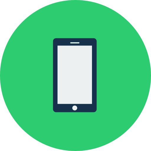 Cellphone, Chat, Iphone, Mobile Icon