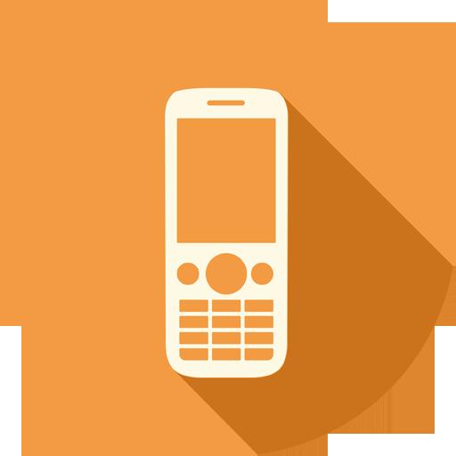 Mobile Icon Icon