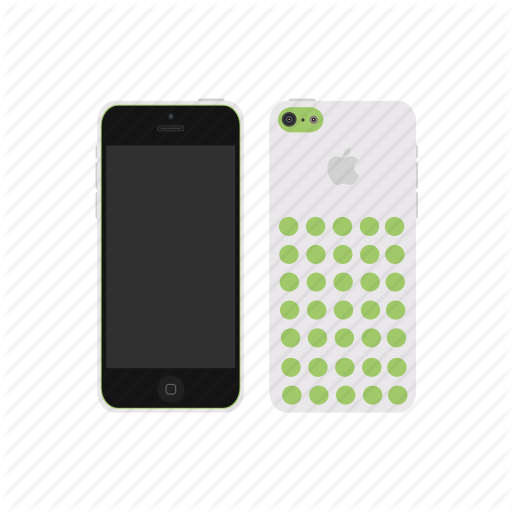Apple, Iphone, Iphone White Icon