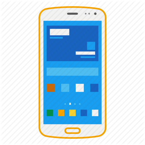 Smartphone Icon Transparent Png Clipart Free Download