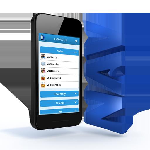Mobilenav Appstore For Android