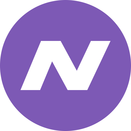Navcoin Nav Icon Cryptocurrency Flat Iconset Christopher Downer