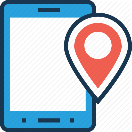 App, Device, Gps Device, Mobile, Navigation Icon