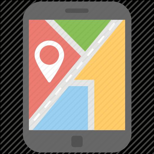 Mobile Gps, Mobile Navigation App, Mobile Navigation Website