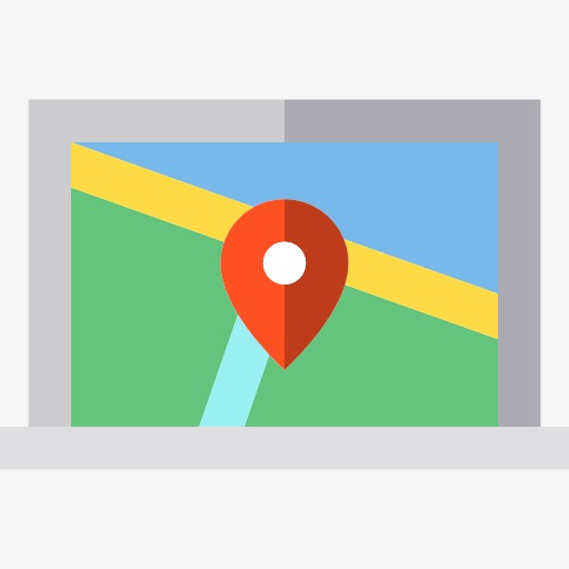 Navigation, Cartoon, Gps Png And For Free Download