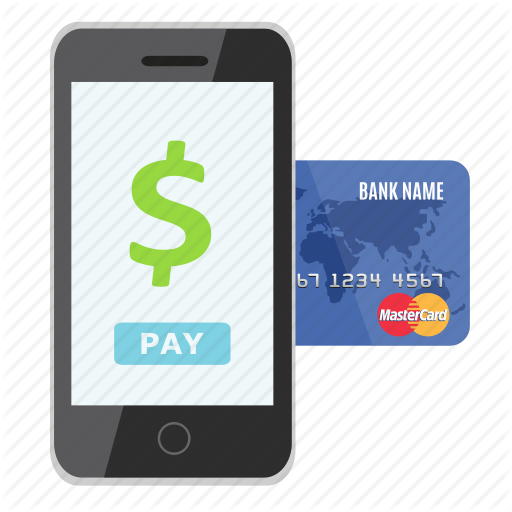 Card, Credit, Mobile Payment, Money, Online, Pay, Payment Icon