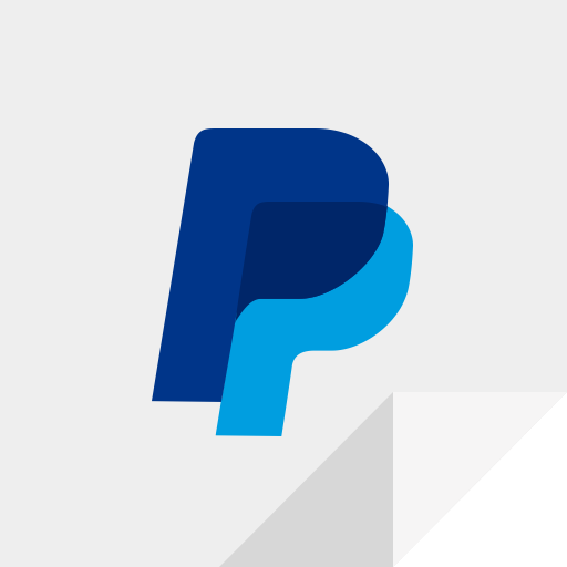 Mobile Apps Payment Flat Icon