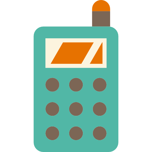 Cellphone, Technology, Mobile Phone Icon