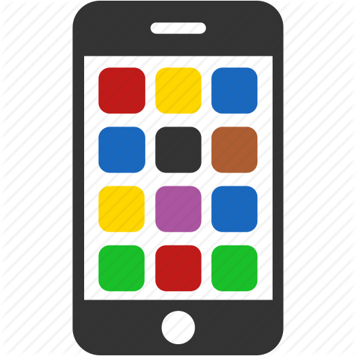 Collection Of Free Cellphone Vector Mobile Screen Download On Ui Ex