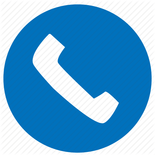 Mobile Phone Icon Png Blue Png Image