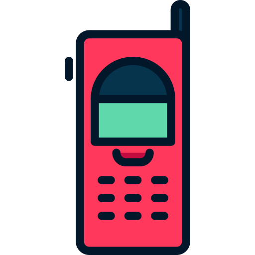 Phone Call Mobile Phone Png Icon