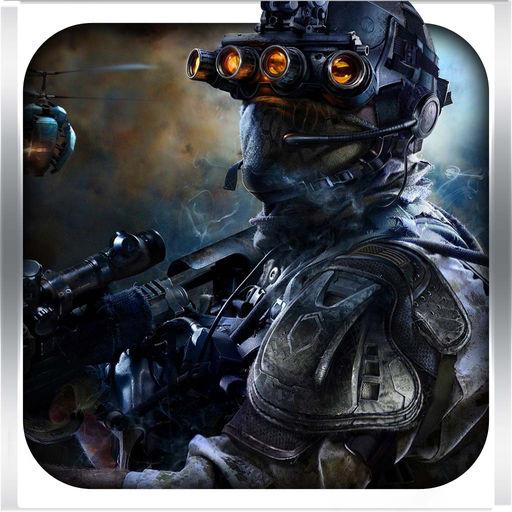 Border Line Sniper Mobile Strike Epic War