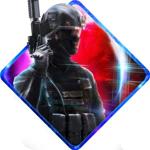 Critical Mobile Commando Strike
