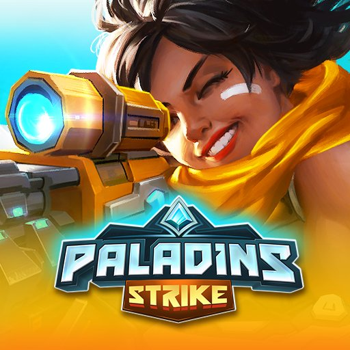 Paladins Strike On Twitter We're Excited To Announce Our