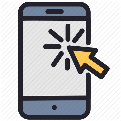 Device, Mobile, Phone, Smartphone, Web, Website Icon