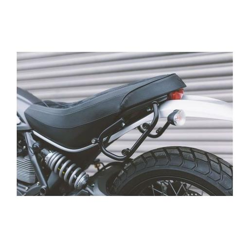 Scrambler Flat Track Pro Tagged Model Icon