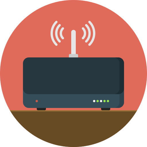 Modem Png Icon