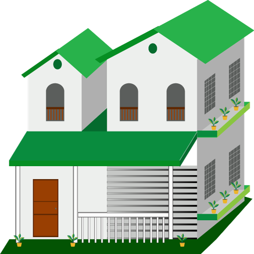 Modern Home Icon Icons