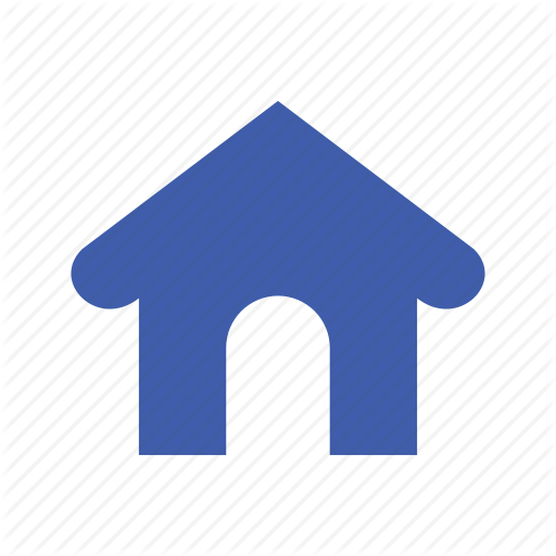 Basic, Building, Home, House, Modern, Ui Icon