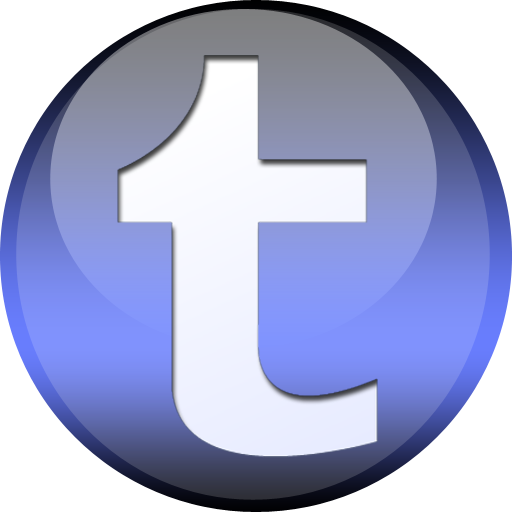Tumblr Modern Icon Web Icons Png