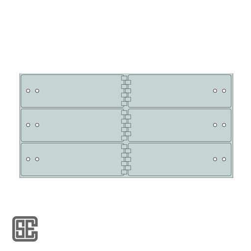 Cse B Tlx Modular Teller Lockers