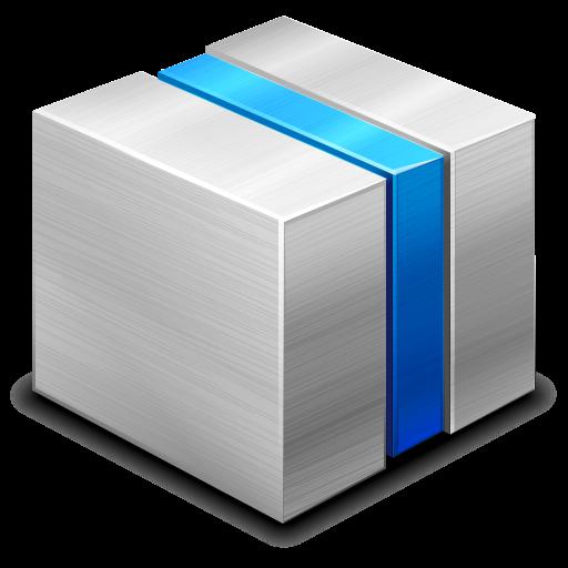 Module, Box Icon