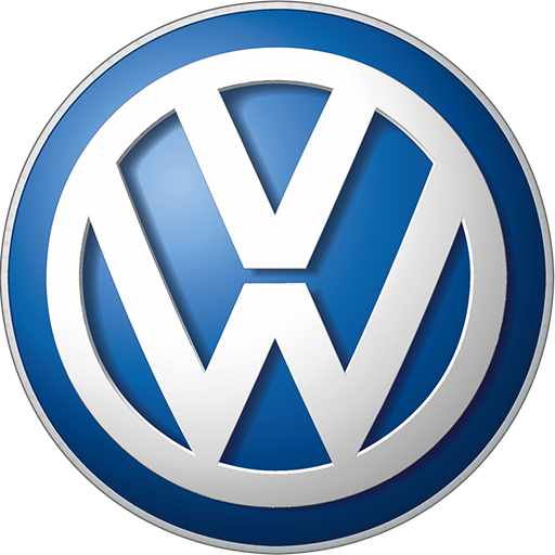 Cropped Volkswagen Icon