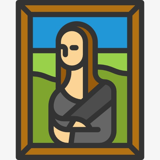 Mona Lisa, Photo, Photo Gallery Png And For Free Download