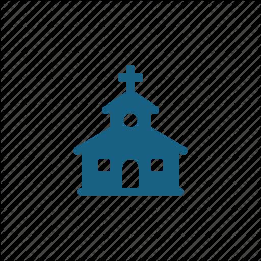 Building, Chapel, Church, Monastery, Religion Icon