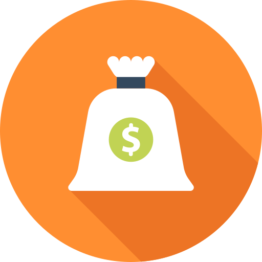 Money, Bag Icon Free Of Business And Finances Icons