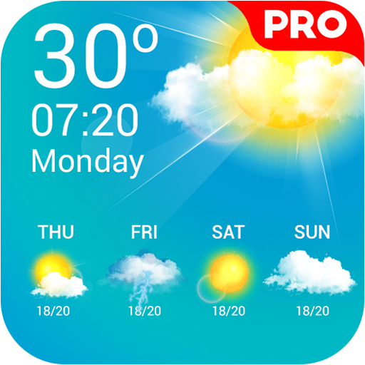 Weather Live Pro Download Apk Para Android Aptoide