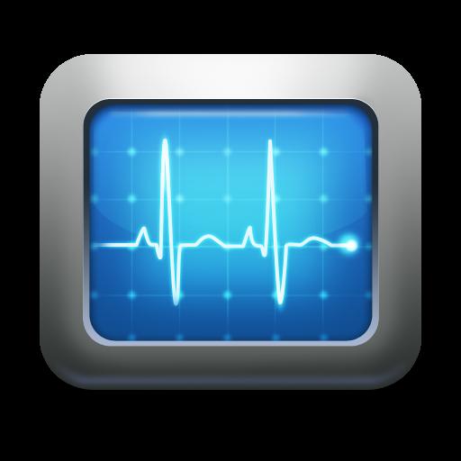 Activity Monitor Icon Mac Iconset