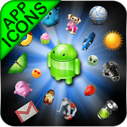 Free App Icons Icon Packs Appstore For Android