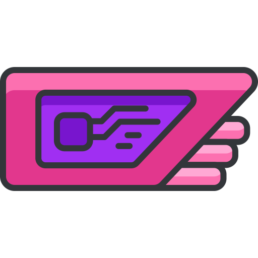 Monster Bait, Fill, Linear Icon With Png And Vector Format
