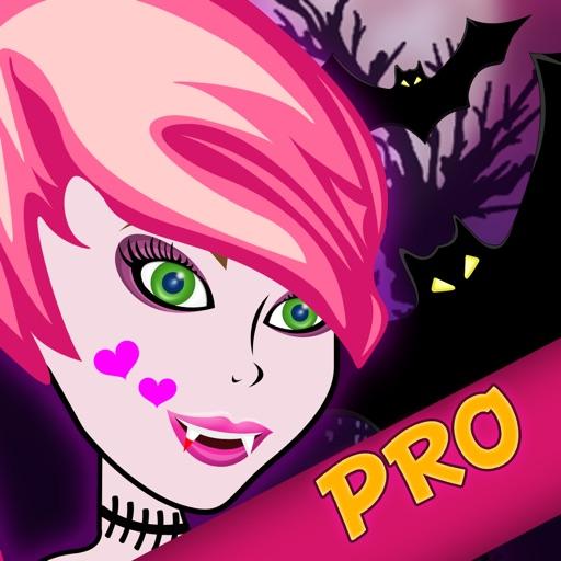 Dress Up Princess Prom Monster Girl