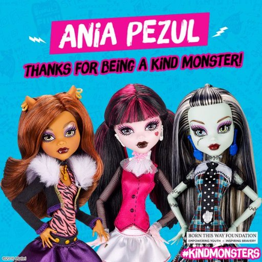 Monster High Eurocollectors On Twitter A Fashion Icon