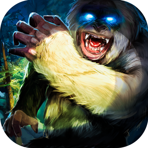 Bigfoot Monster Hunter For Pc Icon