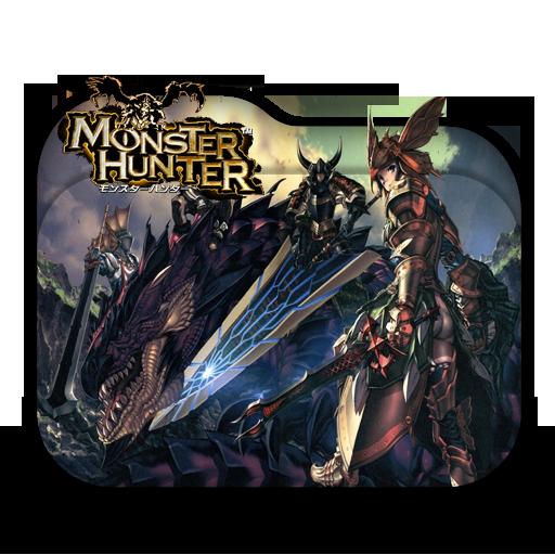 Monster Hunter Ku