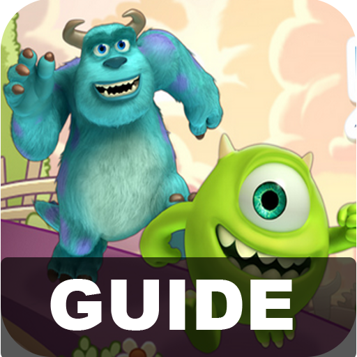 Monsters Inc Run Guide Appstore For Android