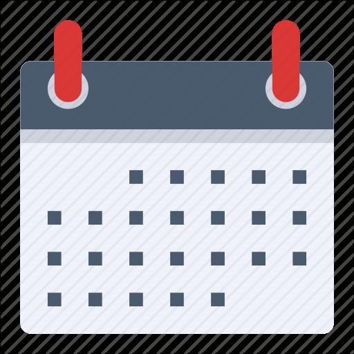 Birthday, Calendar, Month, Monthly Calendar, Weekly Calendar Icon