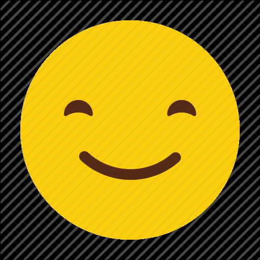 Emoji, Emoticon, Emoticons, Emotion, Happy, Mood Icon