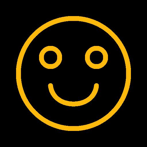 Face, Happy, Good, Smile, Avatar, Mood Icon