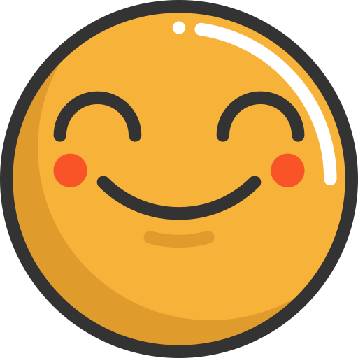 Mood Happy Outline Icon With Png And Vector Format For Free