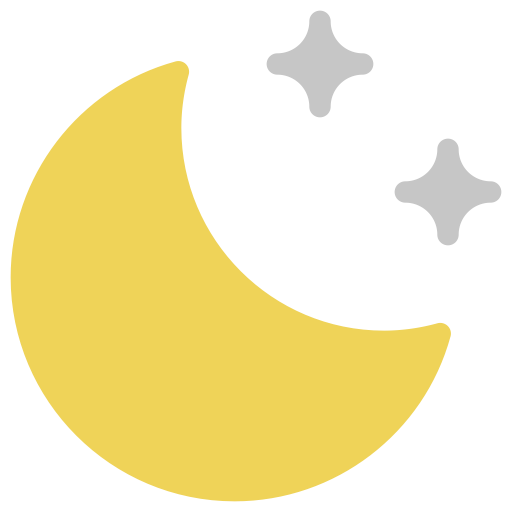 Moon Moon Icon With Png And Vector Format For Free Unlimited