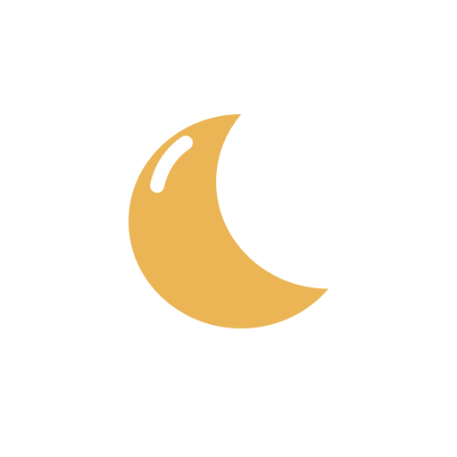 Png Free Moon Icon