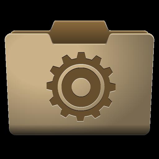 Cardboard Options Icon