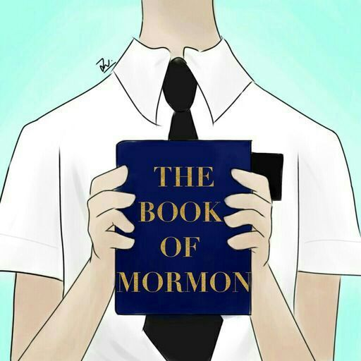 About The Book Of Mormon! Amino