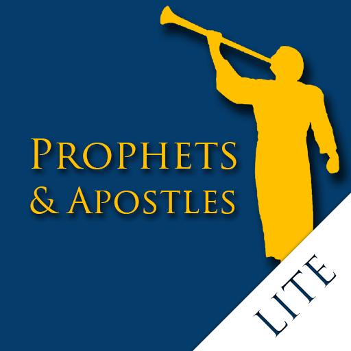 Lds Prophets Apostles Lite
