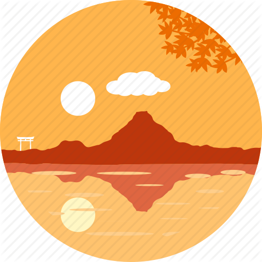 Good Morning, Lake, Morning, Shadow, Sun, Sunny, Sunrise Icon