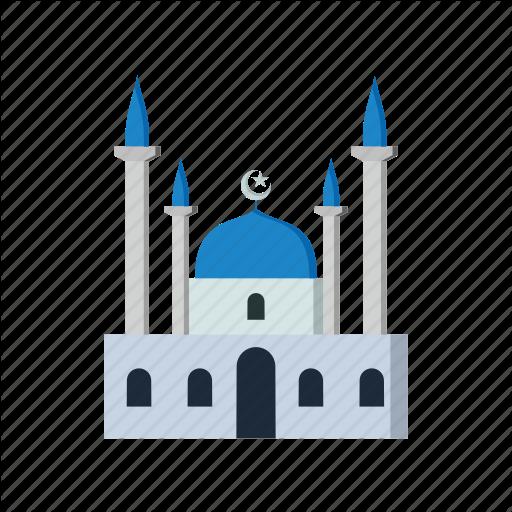 Building, Islamic, Mosque, Religious Icon